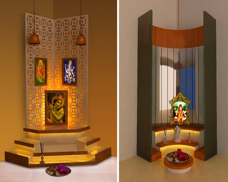 Pooja+Rooms+For+Small+Homes