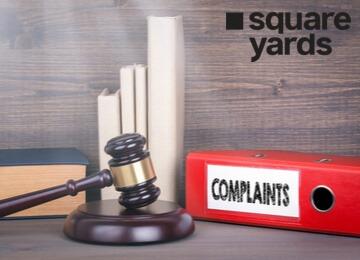 Complaint Against a Builder