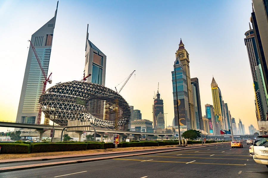Now you can call Dubai your Home – Simply by Buying a Property There!