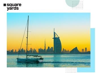Life par-excellence at Square Yards Dubai