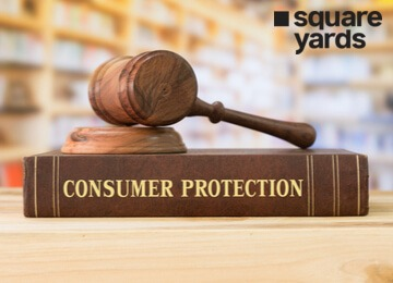 Procedure for filing a complaint in consumer protection act