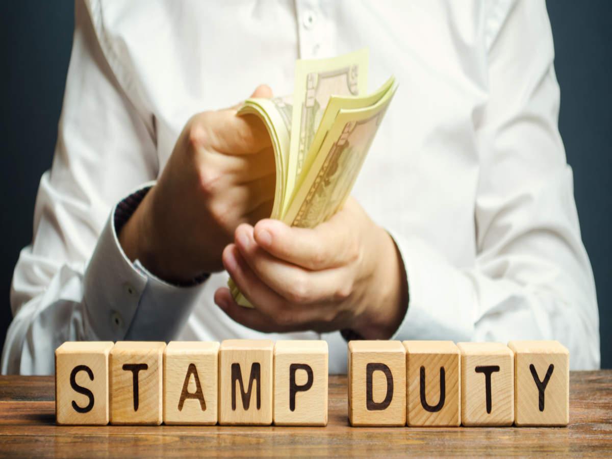 stamp duty in Karnataka