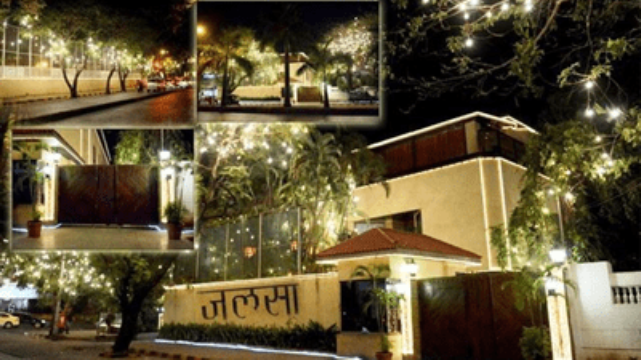 Amitabh Bachchan House and Properties: A brief estimation