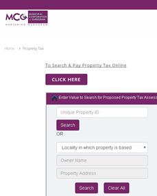 mcg property tax