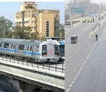 Ghaziabad Metro Station Expansion to Boost Real Estate