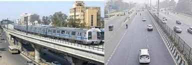 Ghaziabad Metro Station