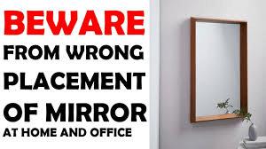 vastu for mirror