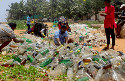 waste management in kerala