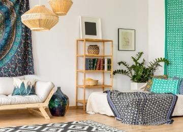 home interior decor ideas and tips