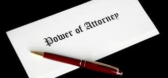 Power Of Attorney for Rental Property