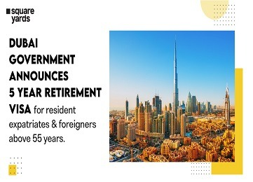 retire in Dubai