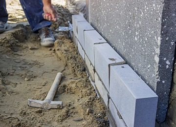 sustainable construction material for green home