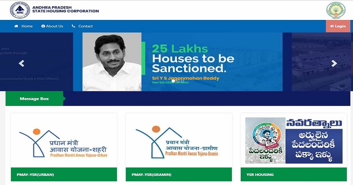 AP Housing Sanction is one of the top Government organizations working