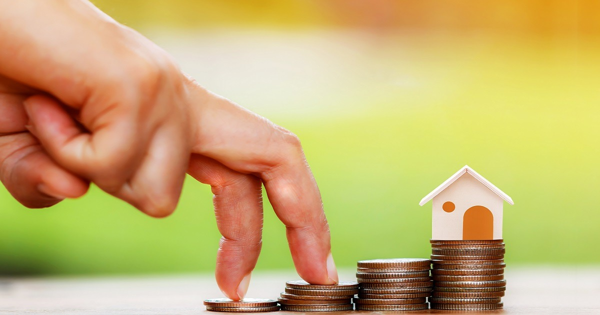 What is the current home loan interest rate in India