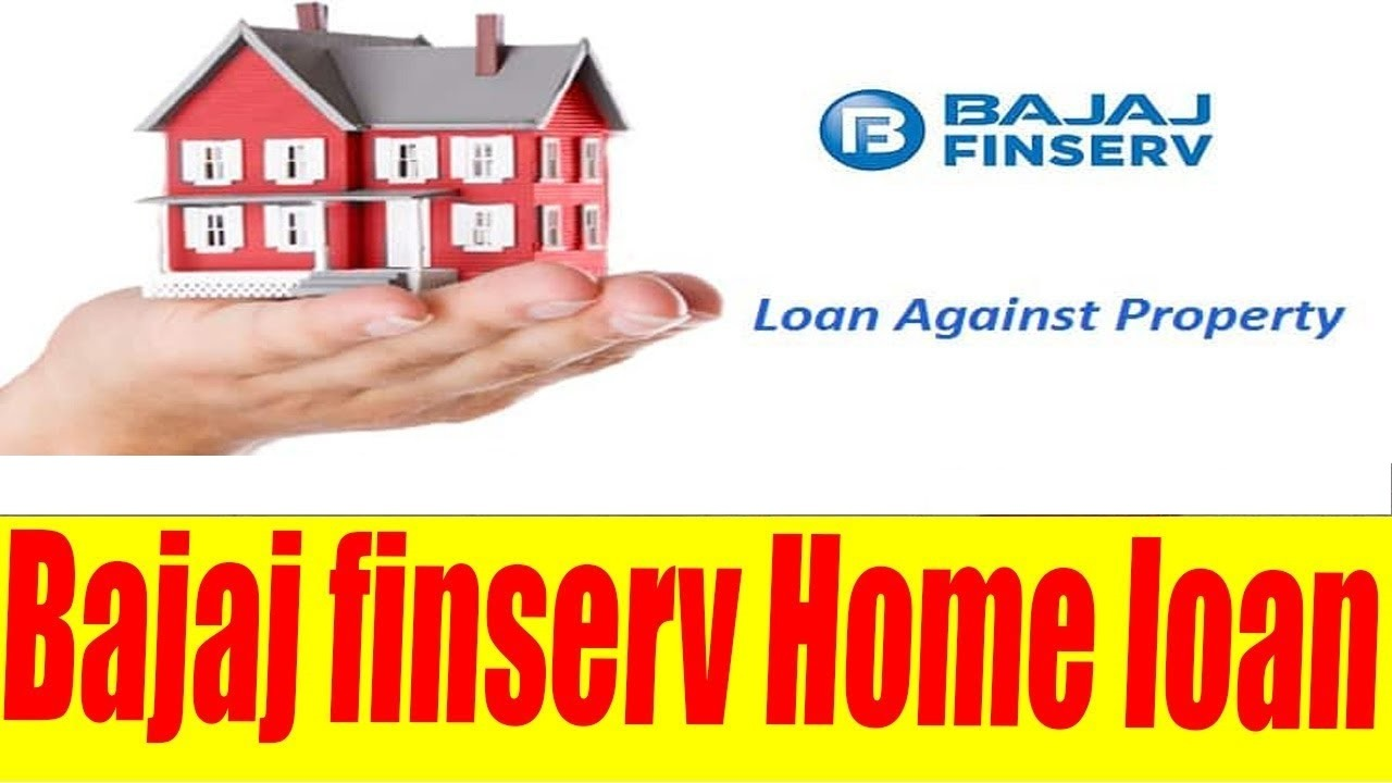 Bajaj Finserv Home Loan
