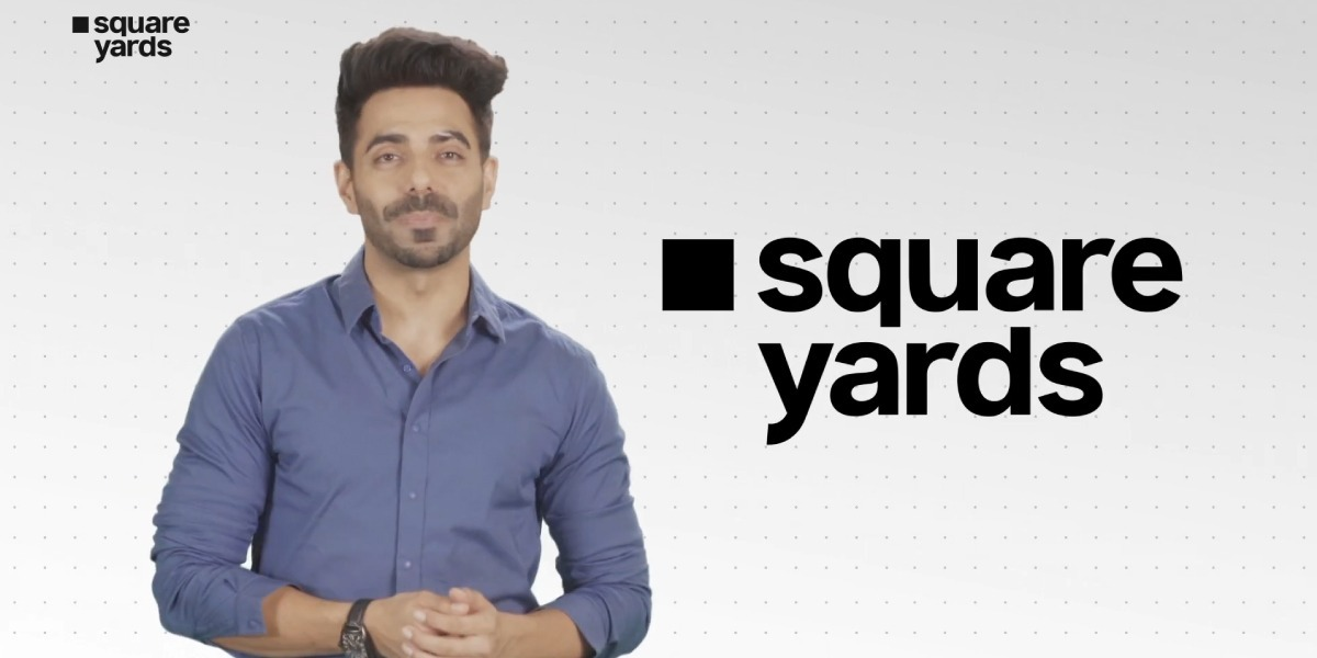 Square Yards TV AD - Square Yards TV Commercial