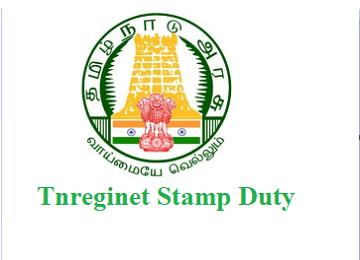 What is Tnreginet Stamp Duty