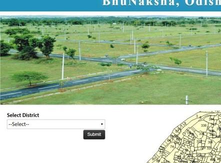 Bhulekh Odisha Land Record1