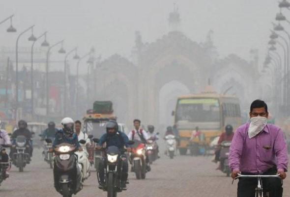 Delhi Pollution Guidelines for Society