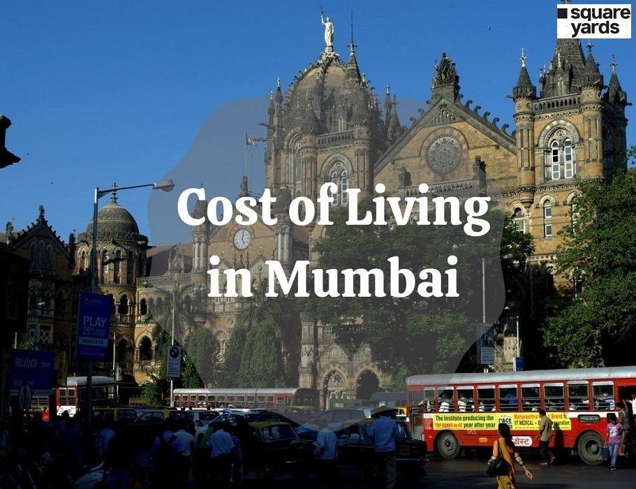 Cost of Living in Mumbai