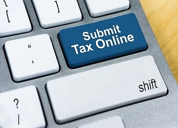 Income And Other Direct Taxes & How To Pay Tax Online