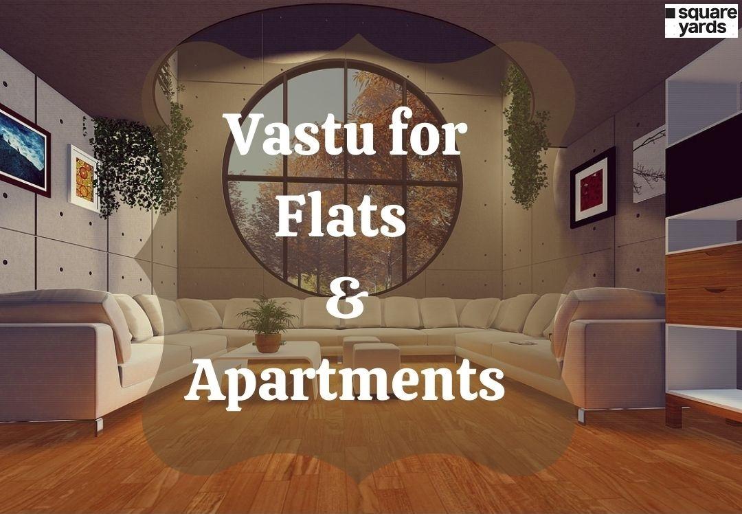 Vastu for Flats & Apartments