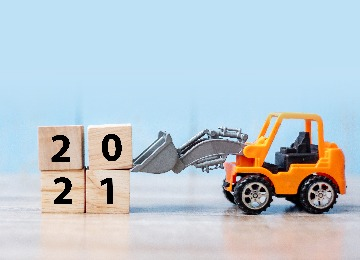 construction trends in 2021