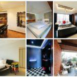 Perfect minimalism Hussain and Tina Kuwajerwala's home