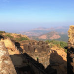 A Rich Historic Landmark of the Maratha Empire: Raigad Fort
