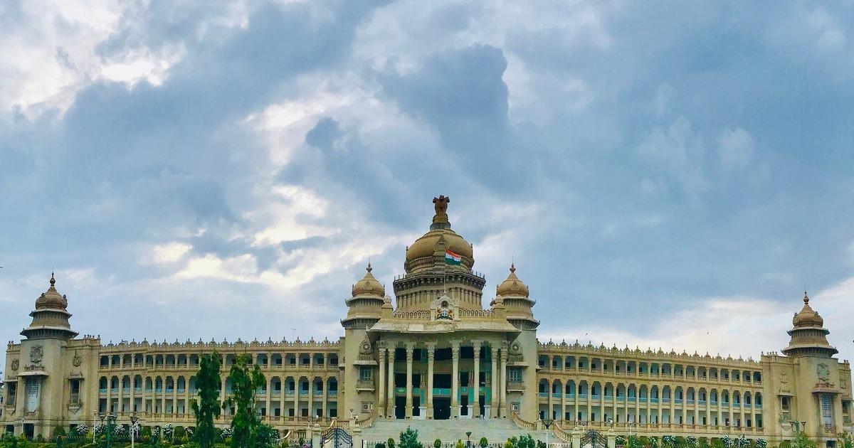 Bengaluru-Vidhan-Soudha
