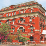 Writer's Building: Kolkata's Gem Worth ₹ 653 Crores