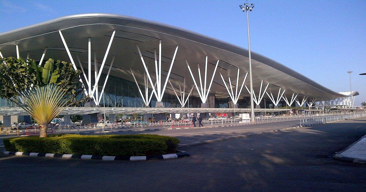 bangalore cosmopolitan city
