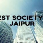 Best Society in jaipur