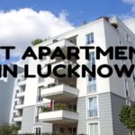 Best apartment in lucknow