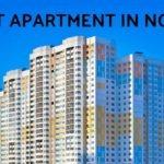 5 Best Apartments in Noida