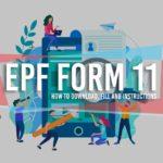 EPF Form 11