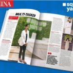 Women Leaders- Kanika Gupta Shori on multitasking, her interests and more