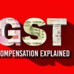 GST Compensation