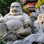 Laughing Buddha for Good Home Feng Shui