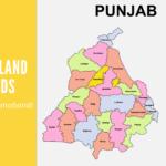 PLRS: View Punjab Land Records, Fard & Jamabandi Online