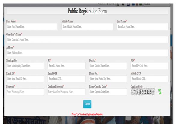 public-registration-form-banglarbhumi