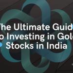 Investing in Gold Stocks in India
