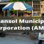 Asansol Municipal Corporation