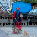 Gandhinagar Municipal Corporation
