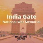 India Gate National War Memorial