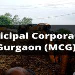 Municipal Corporation Gurgaon