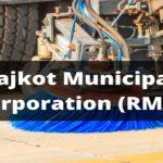 Rajkot Municipal Corporation.