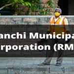 Ranchi Municipal Corporation