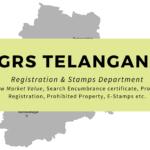 IGRS Telangana - Market Value & Online Telangana EC Search
