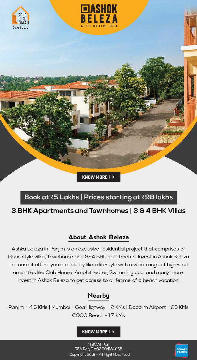 Ashok-Goa